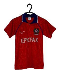1991-92 Aldershot FC Home Shirt