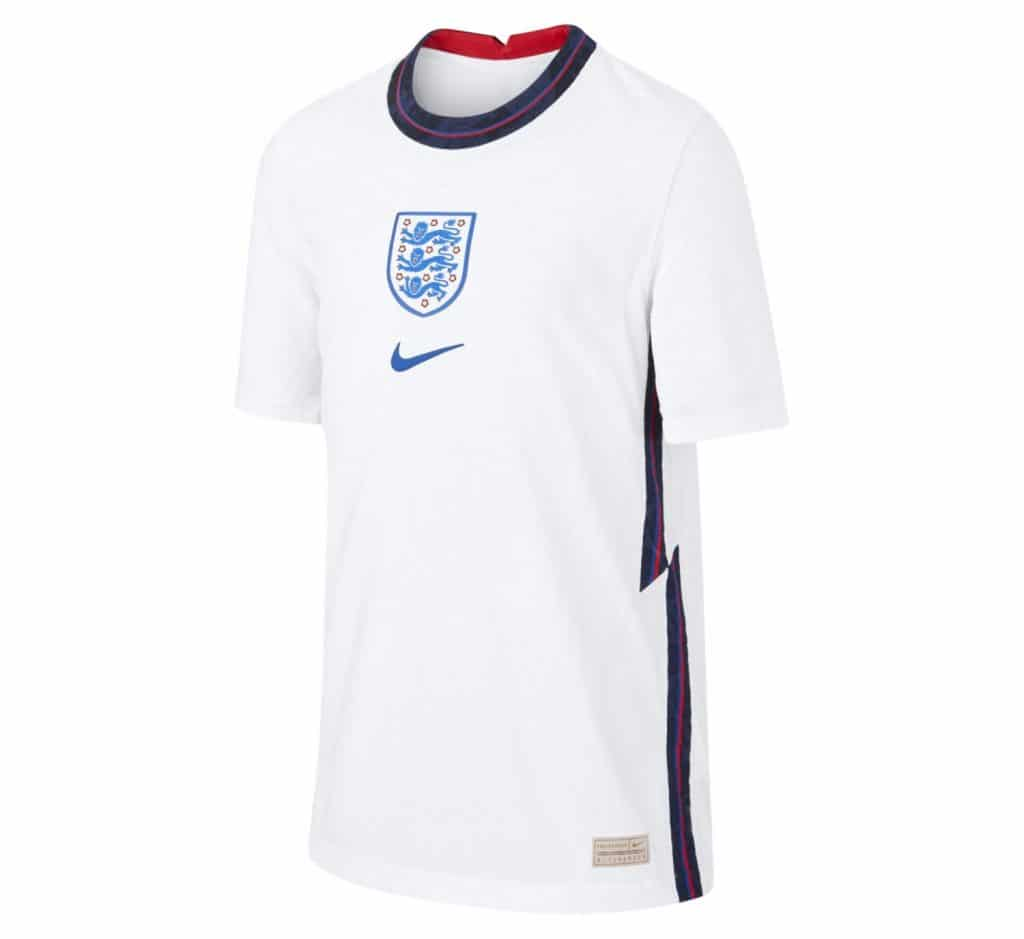 Nike England Euro 2020 Home Shirt Leaked The Kitman
