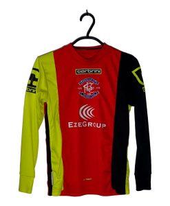 2015-16 Birmingham City Away Shirt