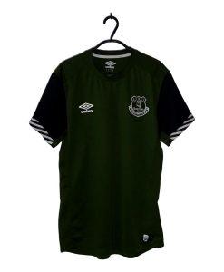 2015-16 Everton Training Shirt