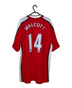2008-10 Arsenal Home Shirt