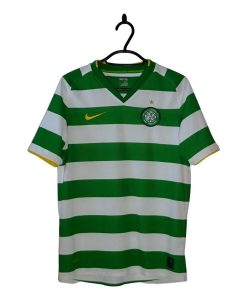 2008-09 Celtic Home Shirt