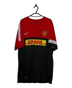 2012-13 Manchester United Training Shirt