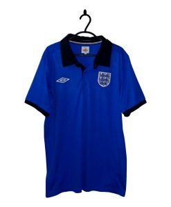 England Umbro Polo Shirt