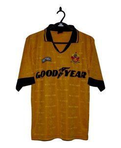 1995-96 Wolves Home Shirt