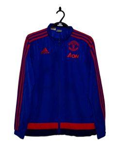 Manchester United Adidas Jacket