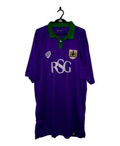 2014-15 Bristol City Away Shirt