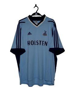 2001-02 Tottenham Away Shirt