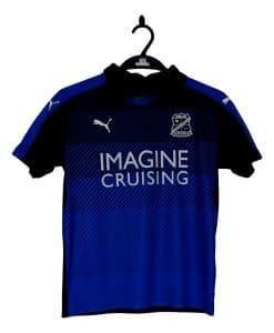 2016-17 Swindon Town Away Shirt