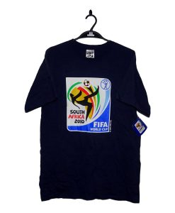 2010 South Africa FIFA World Cup T-Shirt