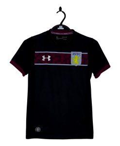 2017-18 Aston Villa Training Shirt
