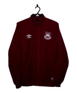 West Ham United Umbro Jacket