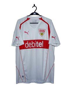 2004-05 Stuttgart Home Shirt