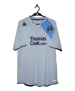 2007-08 Manchester City Third Shirt