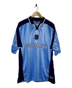 1999-00 Coventry City Home Shirt