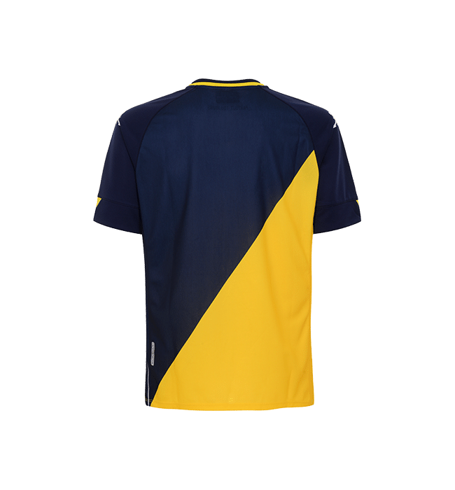 As Monaco 2020 21 Kappa Away Kit Revealed The Kitman