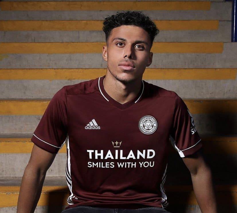 Leicester City 2020-21 Adidas Away Kits | The Kitman