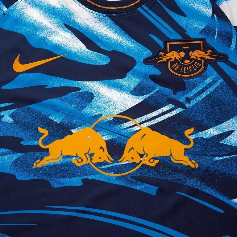 Rb Leipzig 2020 21 Nike Champions League Kit The Kitman